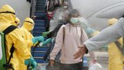 Coronavirus fordert mehr Tote als Sars