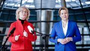 Kabinett beschließt verbindliche Frauenquote für Vorstände