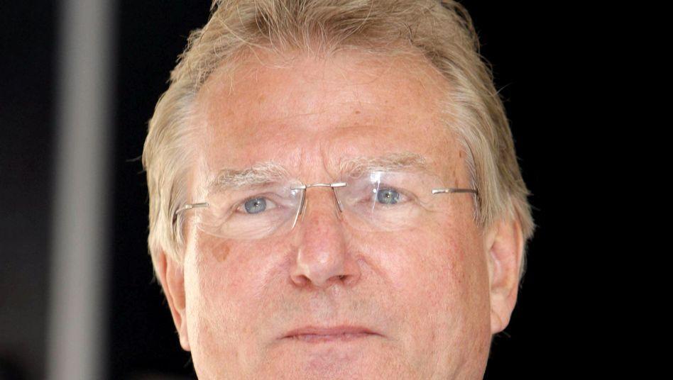 Peter W. Streng