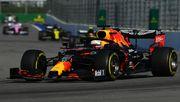 Red Bull verliert Motor