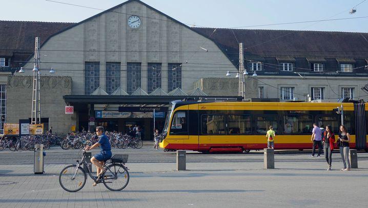 Ranking: So schneiden Deutschlands Städte mit mehr als 500.000 Einwohnern im Fahrrad-Index ab