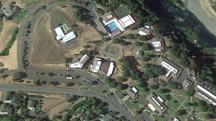 Oregon: Die Bluttat von Roseburg
