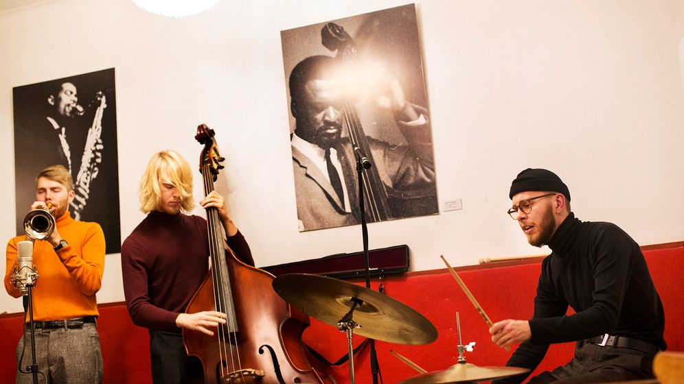 Finnische Musikszene: Hipster-Jazz aus Helsinki