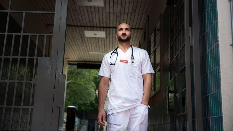 Schwedischer Mediziner Jalal El Ali: Der Patient traute keinem »arabischen Arzt«