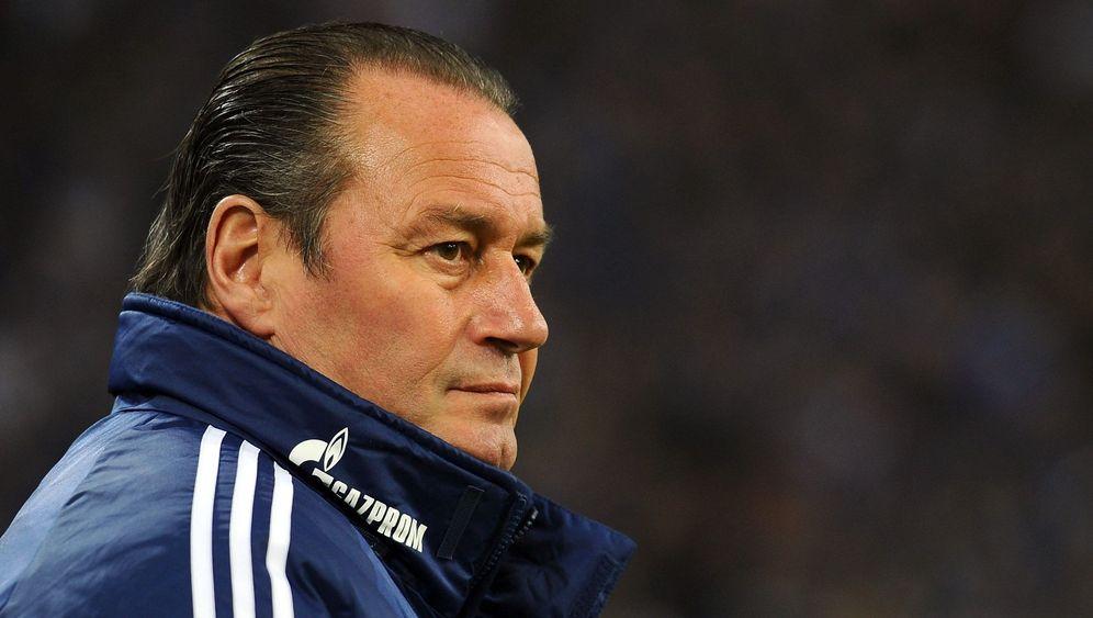 Fußball-Bundesliga: Späte Tore und ein dickes Auge
