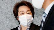 Seiko Hashimoto zu Japans neuer Olympia-Organisationschefin ernannt