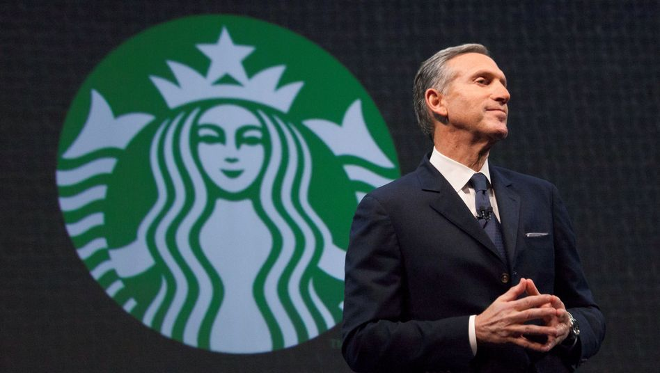 Howard Schultz (2015)