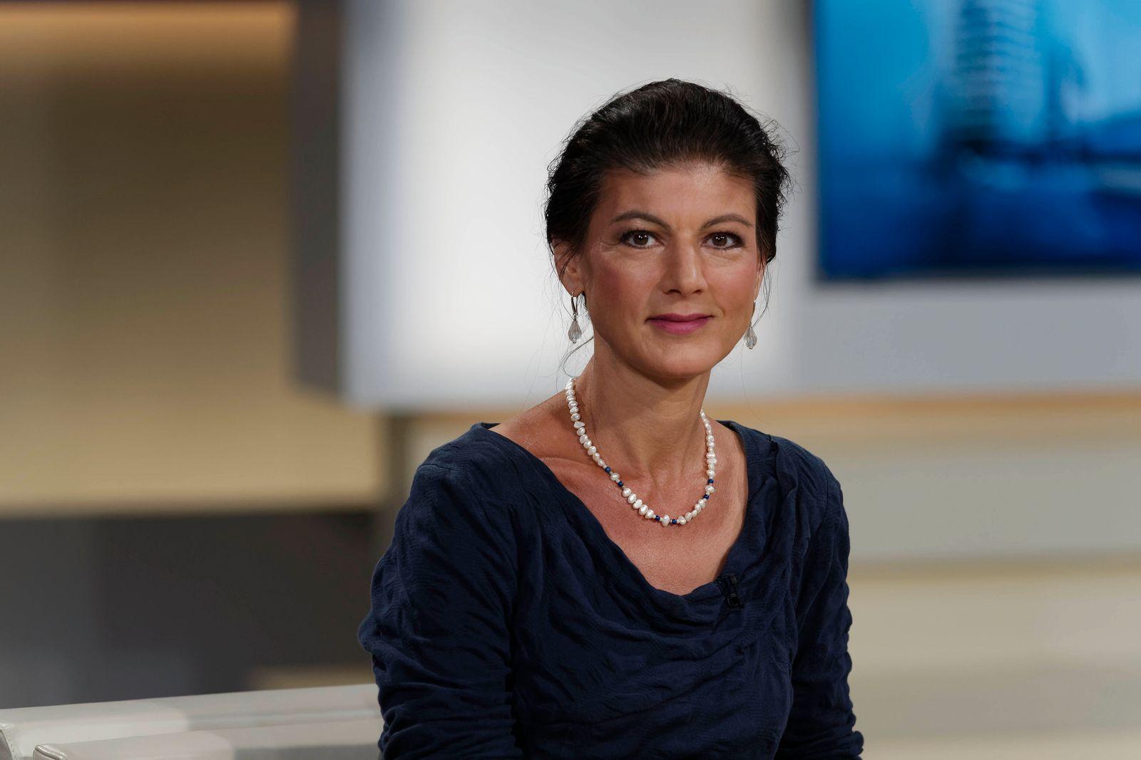 Wagenknecht Sahra Wagenknecht