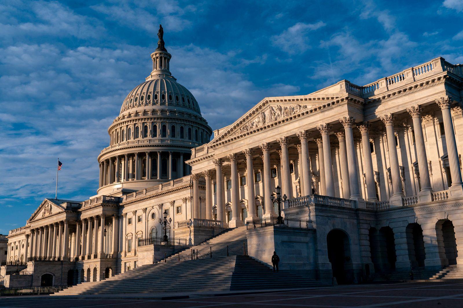 Election 2020 Congress