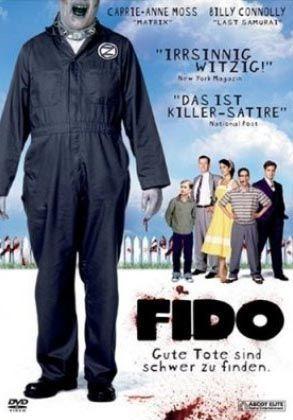 """DVD """"Fido"""": Liebeserklärung an die Zombiewelt"""