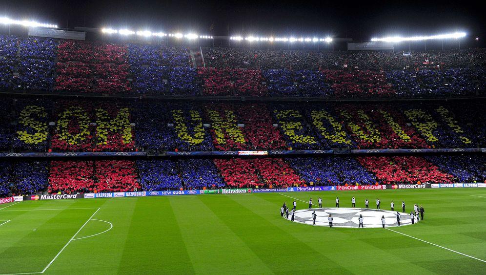 Sieg über Mailand: Die große Barça-Show