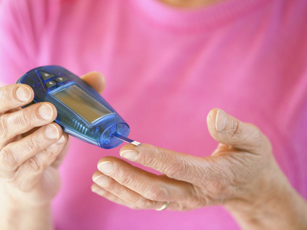 tipo de diabetes blutwerte zuckerkrankheit