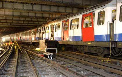 """Londoner U-Bahn nach Terroranschlag: """"Wir tun so, als hätten wir es mit schwer erziehbaren Jugendlichen zu tun"""""""