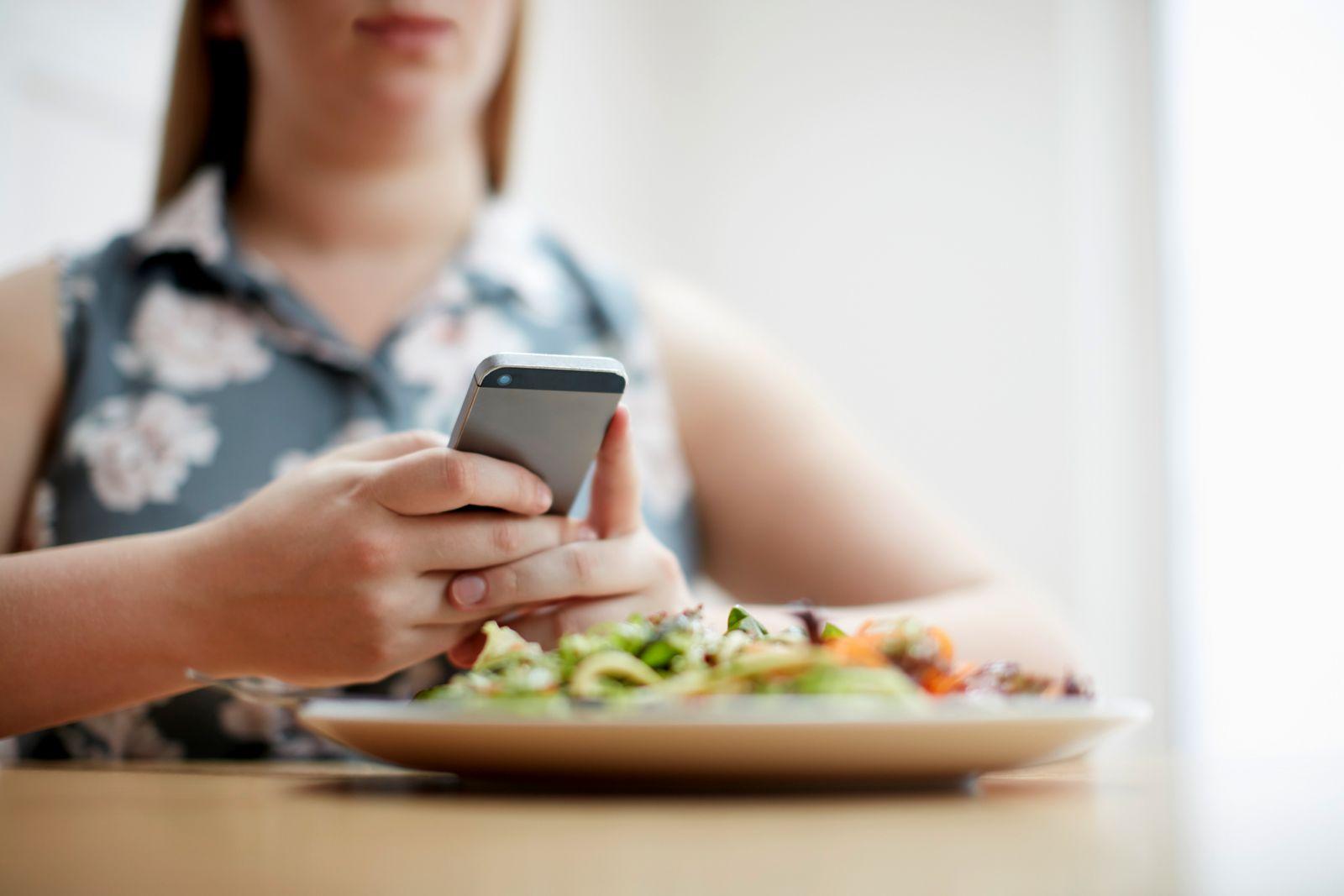 EINMALIGE VERWENDUNG Diät/ Abnehm-App