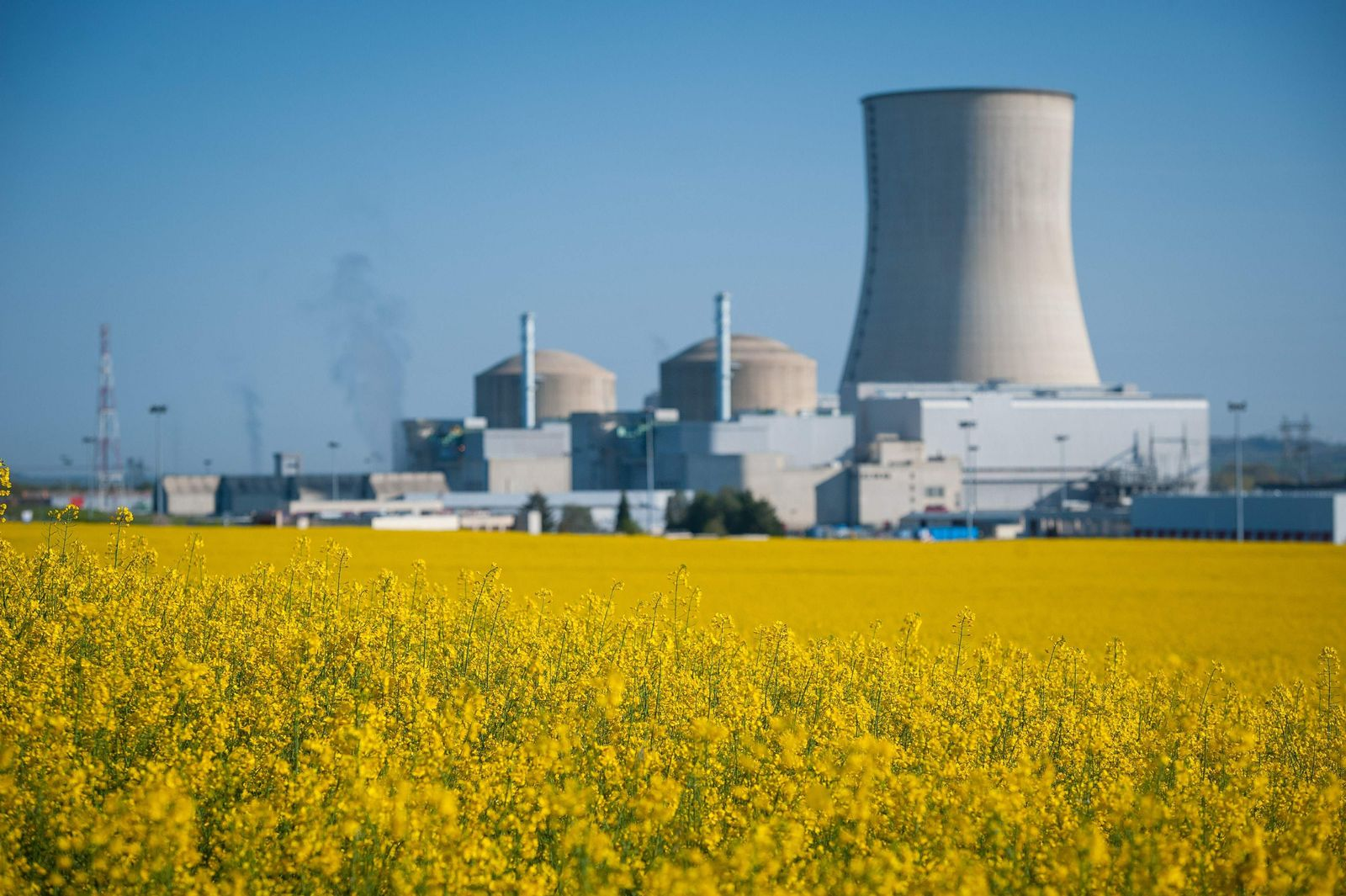 FILES-FRANCE-ENERGY-NUCLEAR-CIVAUX