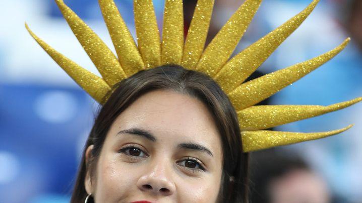 Argentiniens Pleite gegen Kroatien: Ins argentinische Herz