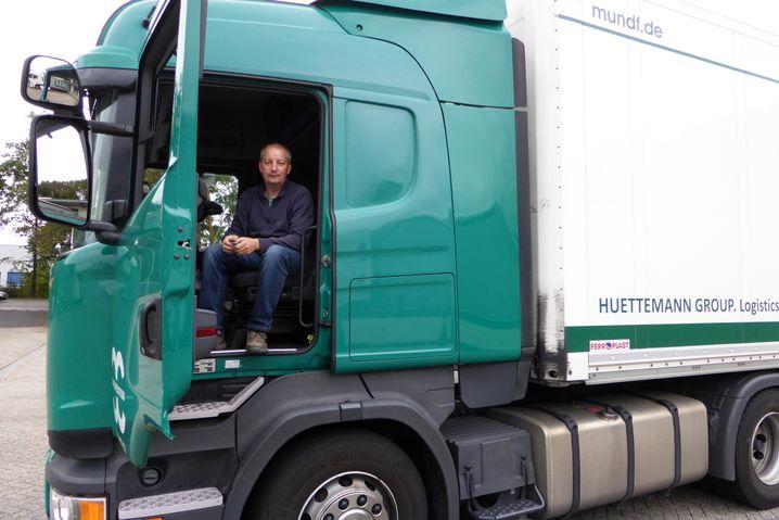 """Joostberends in Nordhorn: """"Los geht's"""""""