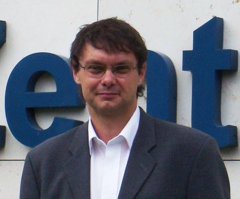 Prof. Dr. Jens Wolling
