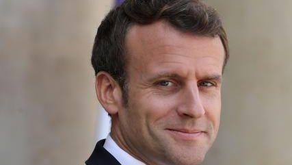 Emmanuel Macron: Mischung aus Genugtuung und Schadenfreude
