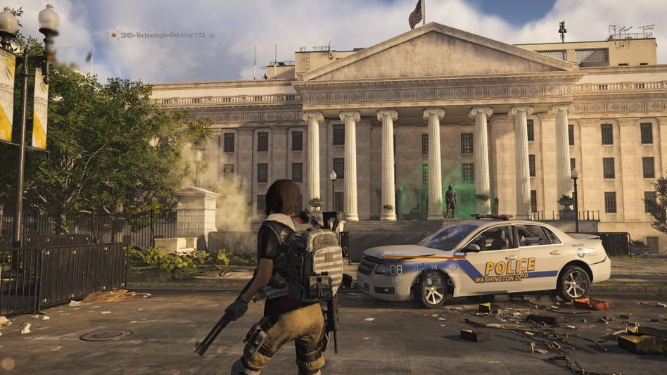 """""""The Division 2"""""""
