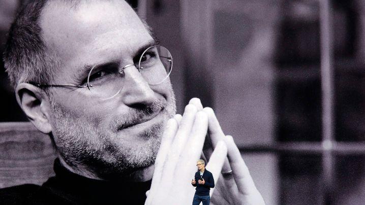iPhone 8, iPhone X und mehr: Das waren die Highlights der Apple-Show