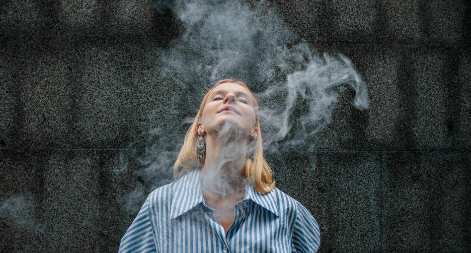 """""""Mit dem Rauchen aufzuhören ist eines der besten Dinge, die man für seine eigene Gesundheit tun kann"""", sagt WHO-Chef Tedros Adhanom Ghebreyesus"""