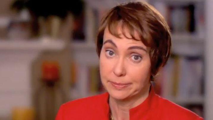 """Gabrielle Giffords: """"Das Beste für Arizona"""""""
