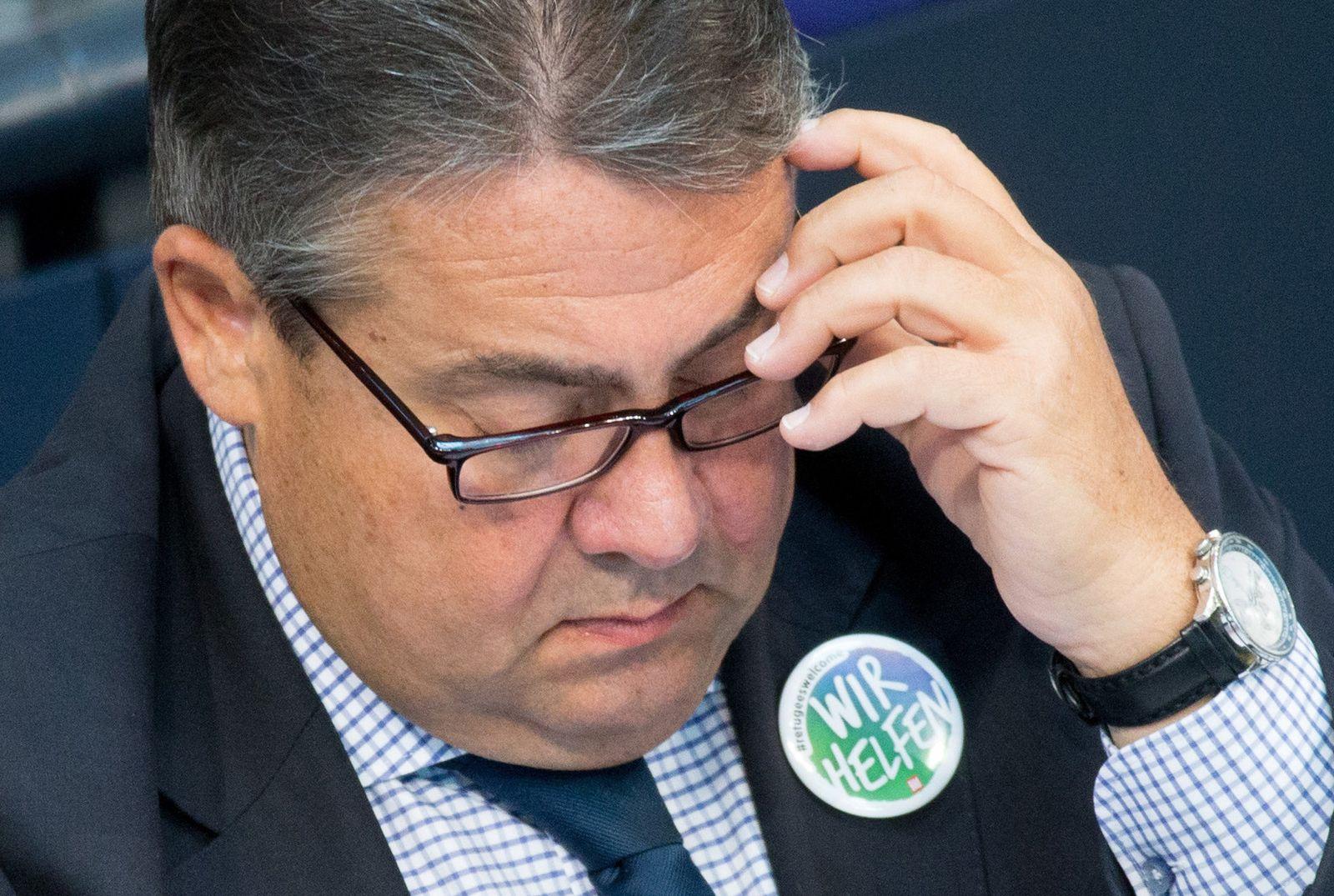 NUR FÜR SPAM Bundestag - Haushalt