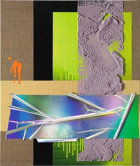 Reyles Spende »Untitled«, 2020