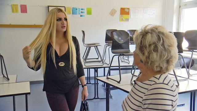 Transgender auf RTL II - DER SPIEGEL