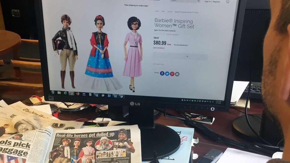 """Inspirierende Frauen"": Kritisiertes Kahlo-Abbild"