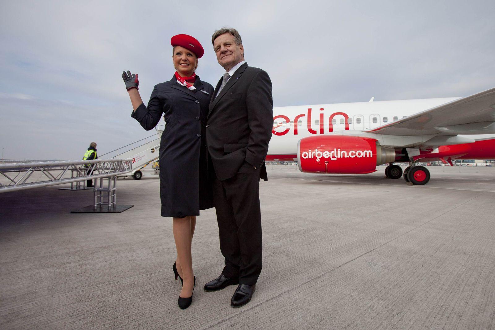 NUR FÜR SPAM AIRBERLIN-CEO/