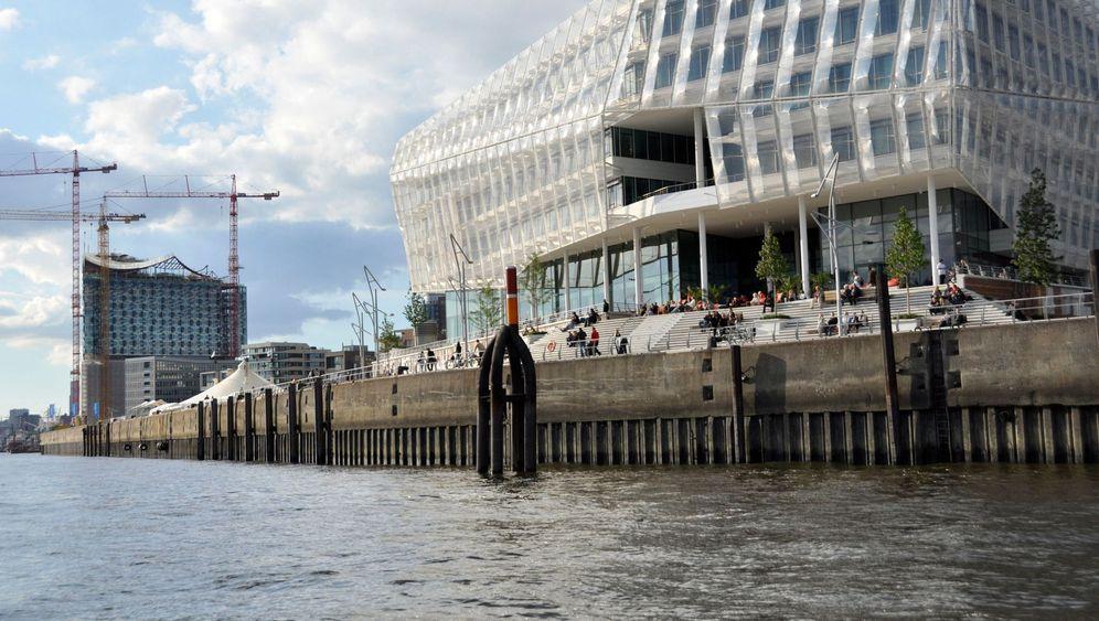Hamburgs HafenCity: Von Wunsch und Wirklichkeit