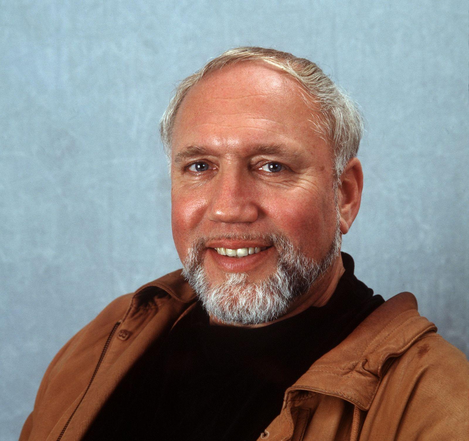 Dieter Joachim Haase