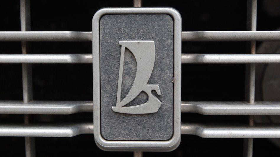 Lada-Logo: Renault-Nissan übernimmt den russischen Hersteller