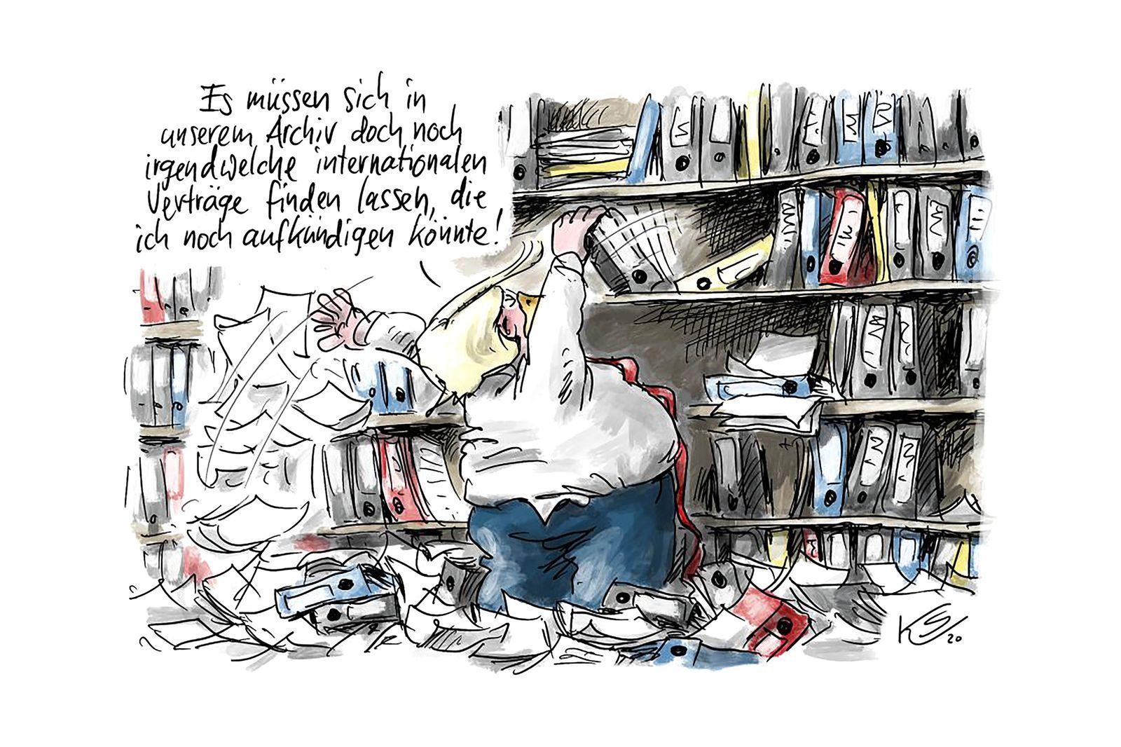 Cartoons/ 25.05.20