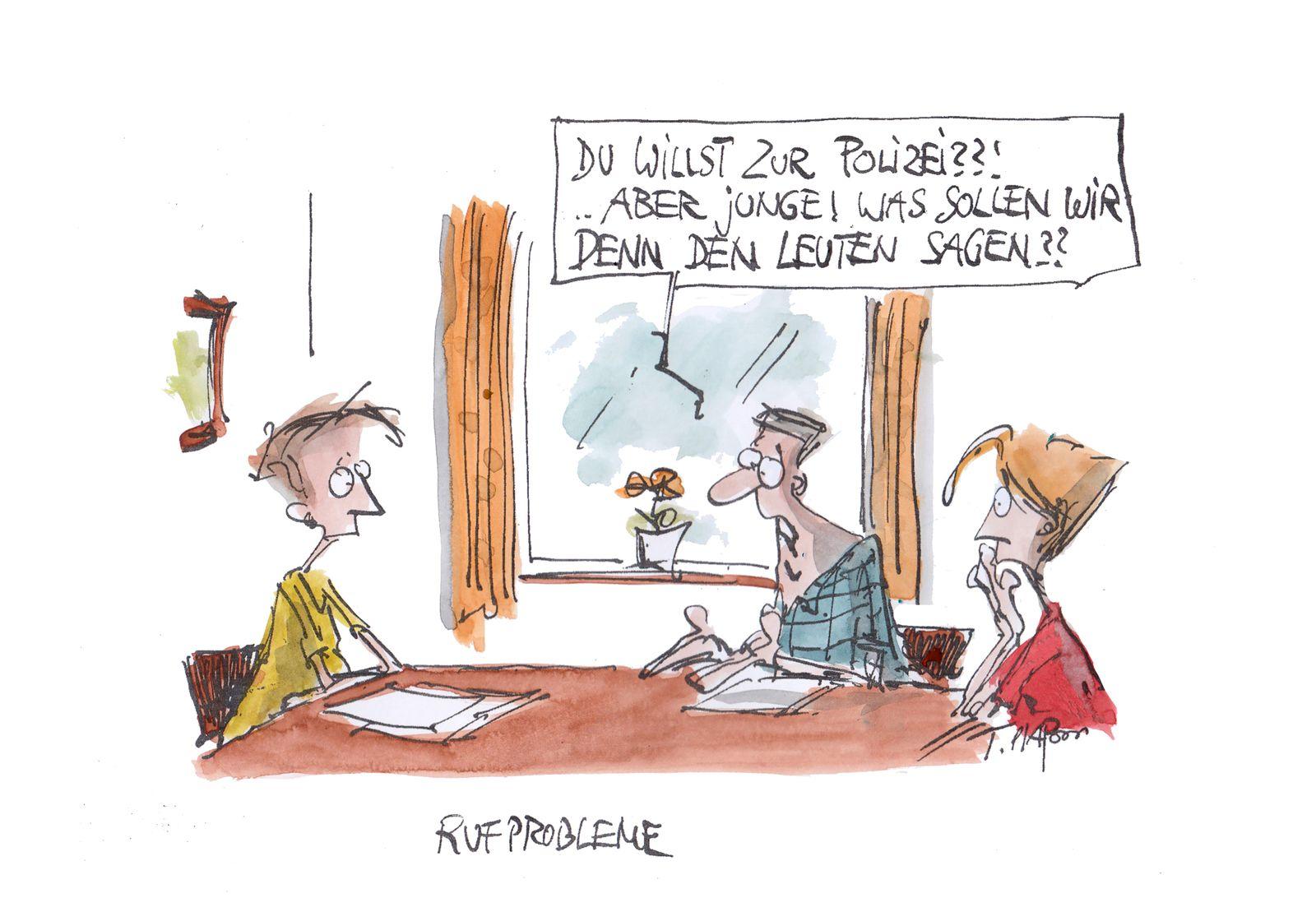 Cartoons/
