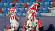 Bilbao kann im April zweimal Pokalsieger werden