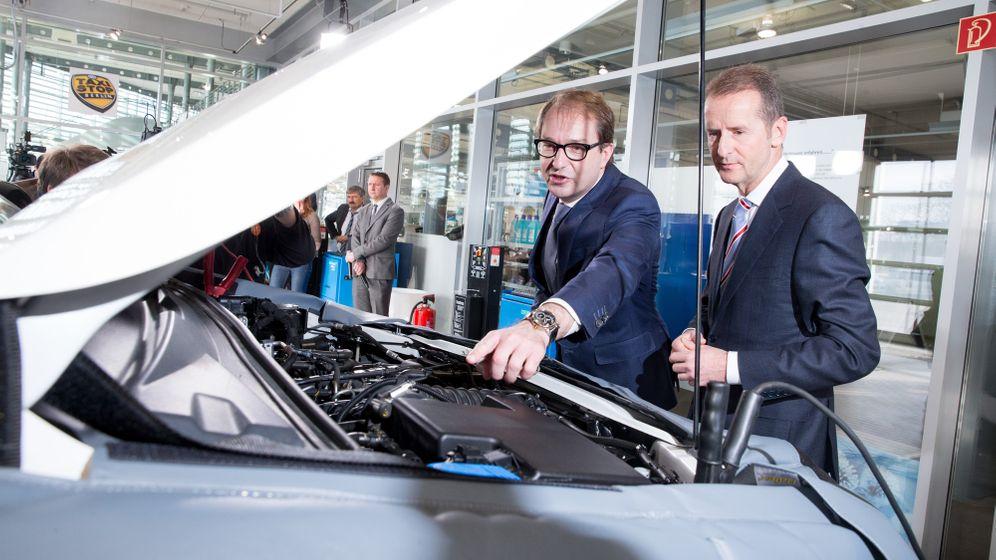 CDU-Plan: Diese Maßnahmen sollen die Zukunft des Verbrennungsmotors sichern