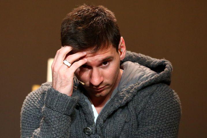 Messi: Als ihr so alt wart wie ich...