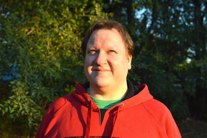 """Ex-Priester Wiecielkowski: """"In der Diözese wussten alle, dass ich schwul bin"""""""