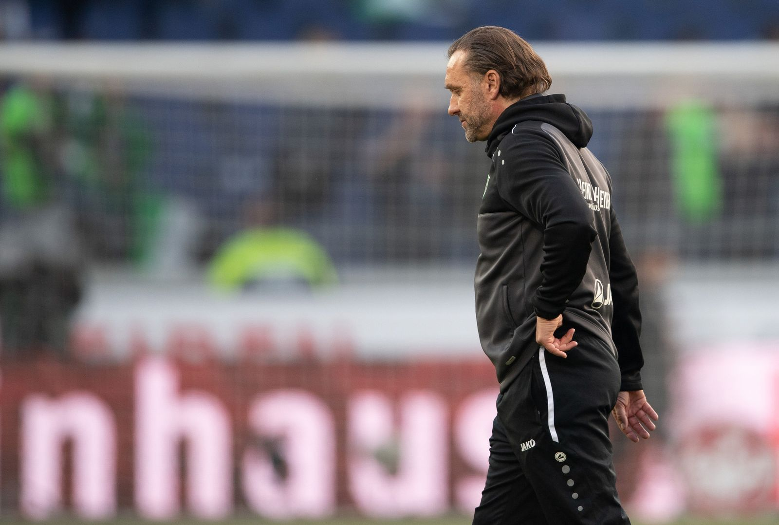 Hannover 96 - Eintracht Frankfurt