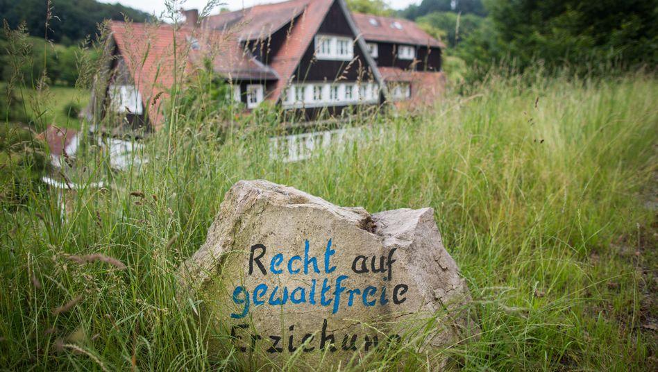 Odenwaldschule in Hessen