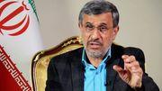 Ex-Präsident Ahmadinejad darf nicht erneut kandidieren