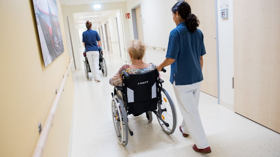 Klinikum in Hamburg: Experten raten zur Mäßigung