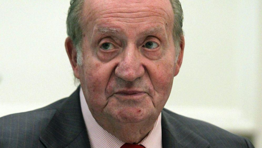 Abgedankter König: Klage gegen Juan Carlos abgewiesen