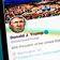 Wer twittert wie Donald Trump, wird gesperrt