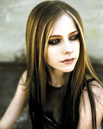"""Pop-Teenager Lavigne: """"Ich bin kein Engel"""""""