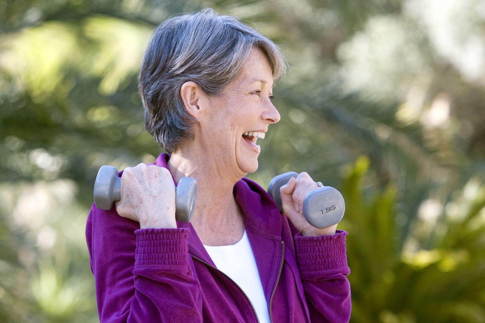 NICHT MEHR VERWENDEN! - Fitness/ Sport/ Senioren