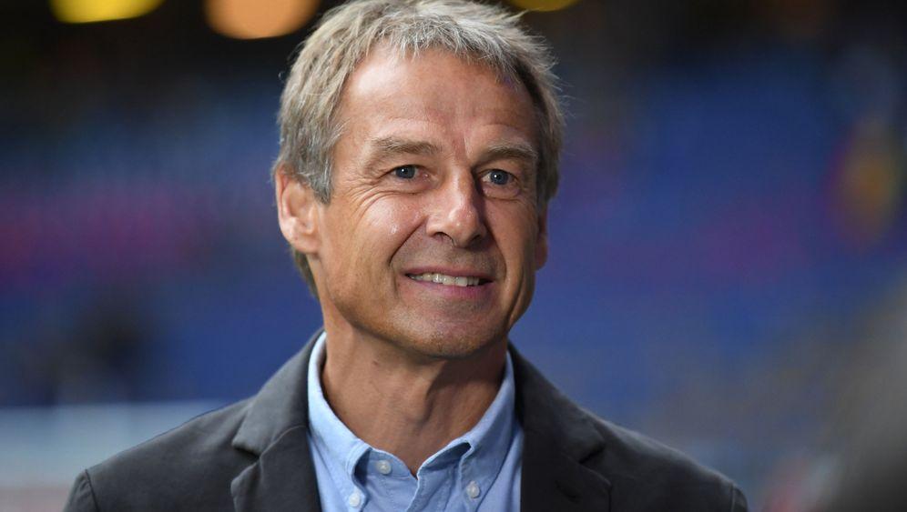 Neuer Hertha-Trainer: Stuttgart, Bayern, USA - so lief Klinsmanns Karriere